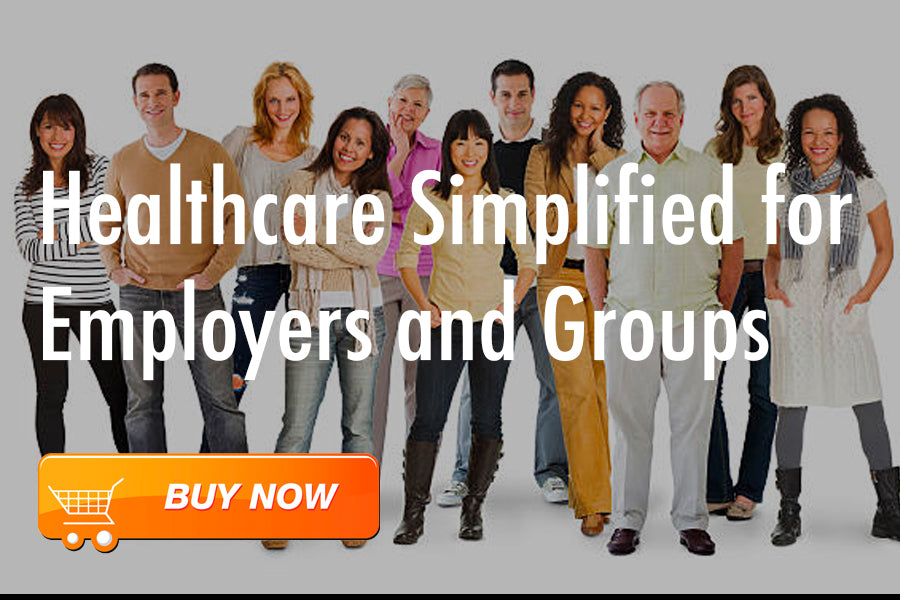 Employer and Group Plan