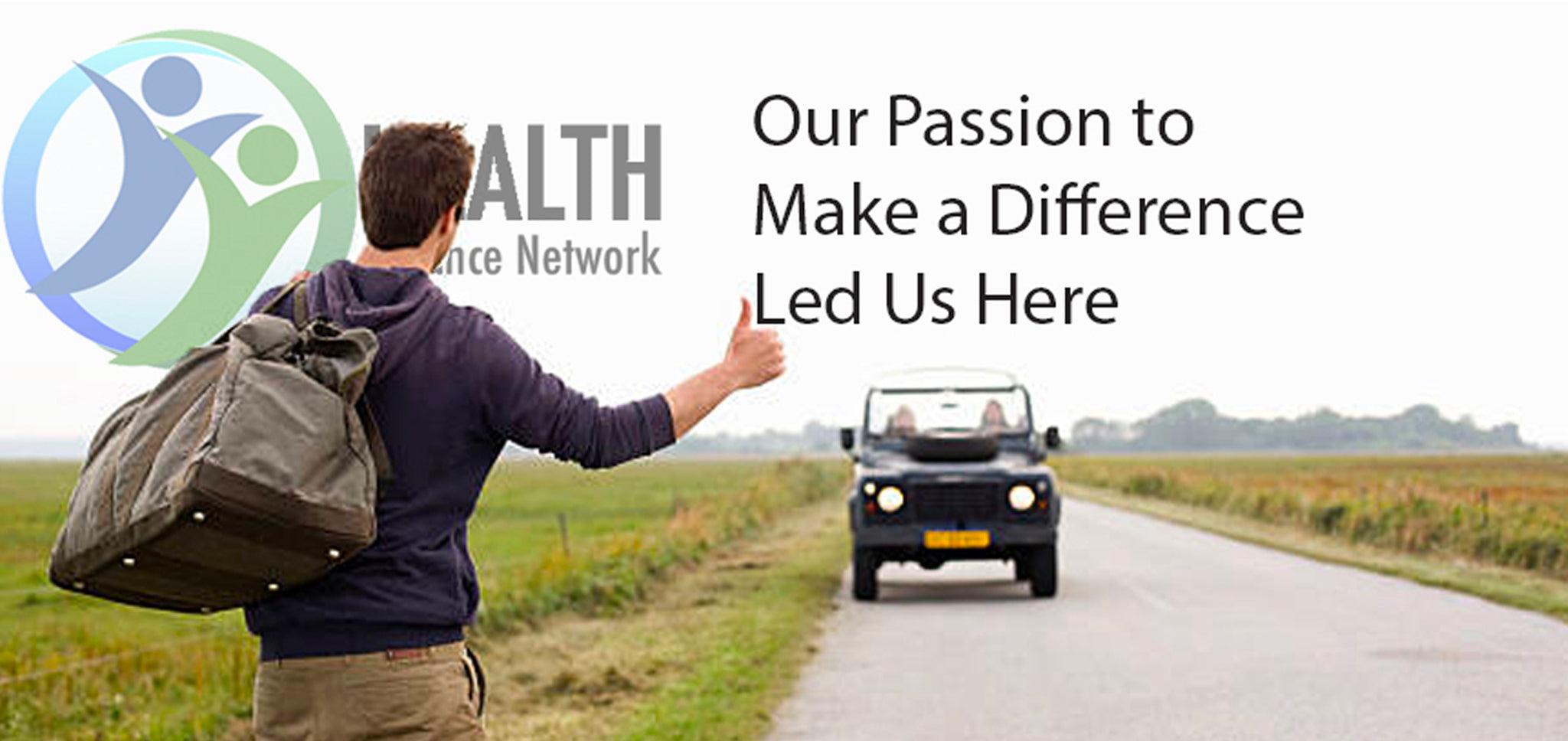 Health Alliance Network Join Our Team