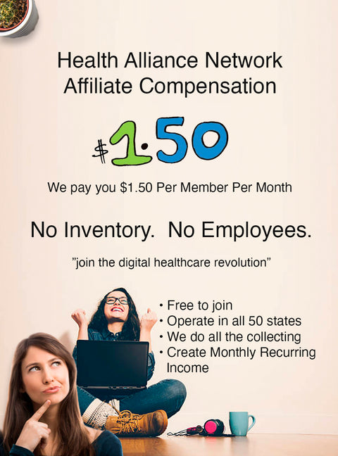 Join our Free Affiliate Program
