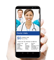 Employers & Groups    -   $14.99 Per Employee Per Month Healthplan