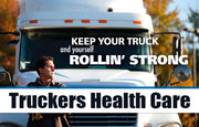 Truckers Health Care