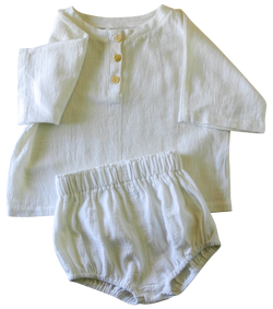 Rumi Top & Bloomer Set - st. Cove