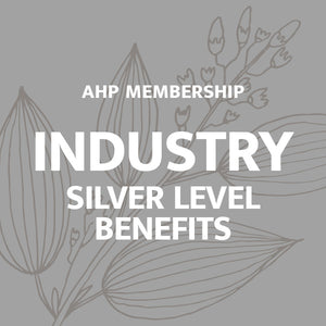 Industry Membership: Silver Level Benefits