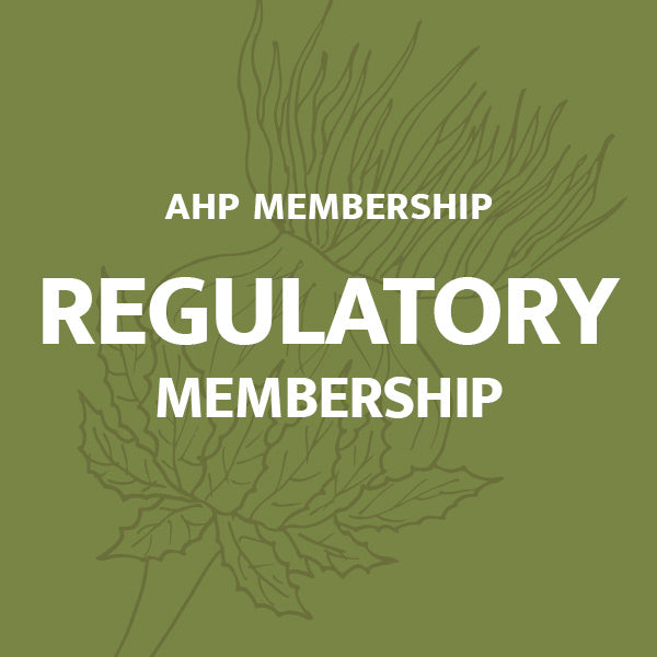 Regulatory Membership