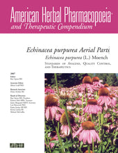 Load image into Gallery viewer, Echinacea purpurea Aerial Parts