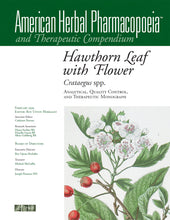 Load image into Gallery viewer, Hawthorn Leaf and Flower