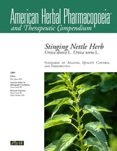 Load image into Gallery viewer, Stinging Nettle Herb