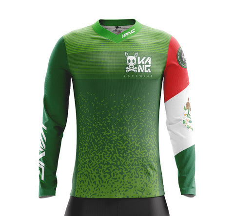 YOUTH KANG KIT MEXICO WCUP GREEN