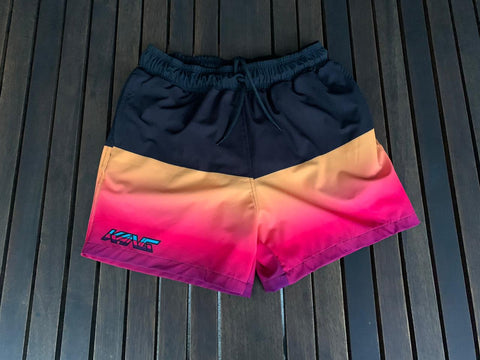 K-FLEX SUNSHINE BoardShort