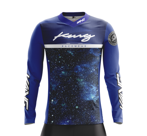 JERSEY KANG GALAXY BLUE