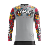 KANG HAWAII 2.0 GREY KIT
