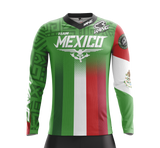KANG TEAM MEXICO GREEN 2020 KIT