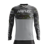 KANG CAMO GREY-BROWN KIT