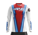 KANG MIAMI WHITE-RED KIT