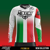 KANG TEAM MEXICO WHITE 2020 KIT