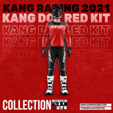 KANG DOT RED KIT