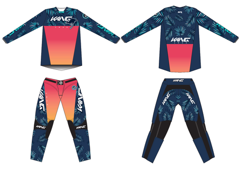 KANG OFF PALMSWAG TROPICAL KIT