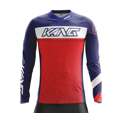 YOUTH KANG KIT RUSSIA