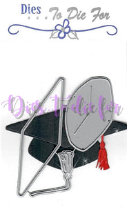 Dies ... to die for metal cutting die - Grad cap - Build a dimentional cap