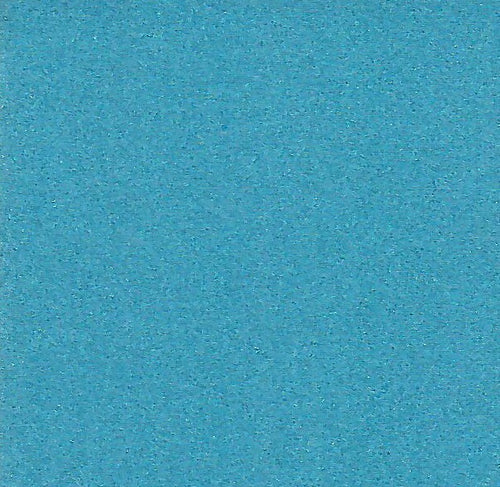 Best Creations Glitter paper 12 x 12 - Sky Blue