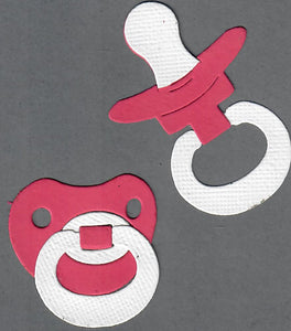 Dies ... to die for metal cutting die - Pacifier #1