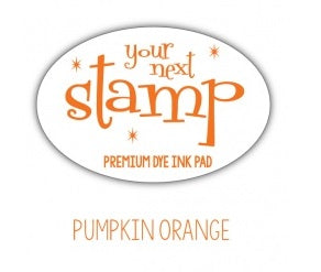 Your Next Stamp - YNS -  Die Based Ink pad - Choose your color