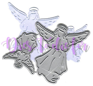 Dies ... to die for metal cutting die - Angel's #1