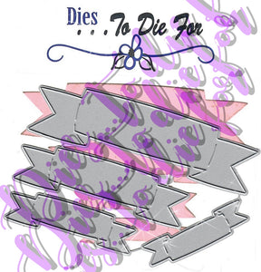 Dies ... to die for metal cutting die - Banners #1