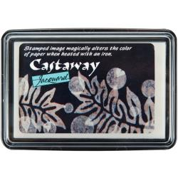 Castaway Stamp Pad Clear
