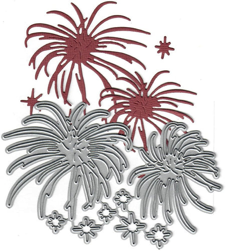 Dies ... to die for metal cutting die - Fireworks