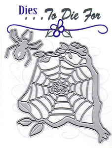 Dies ... to die for metal cutting die - Spider & web