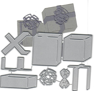Dies ... to die for metal cutting die - Present trio XL