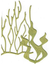 Load image into Gallery viewer, Dies ... to die for metal cutting die - Seaweed