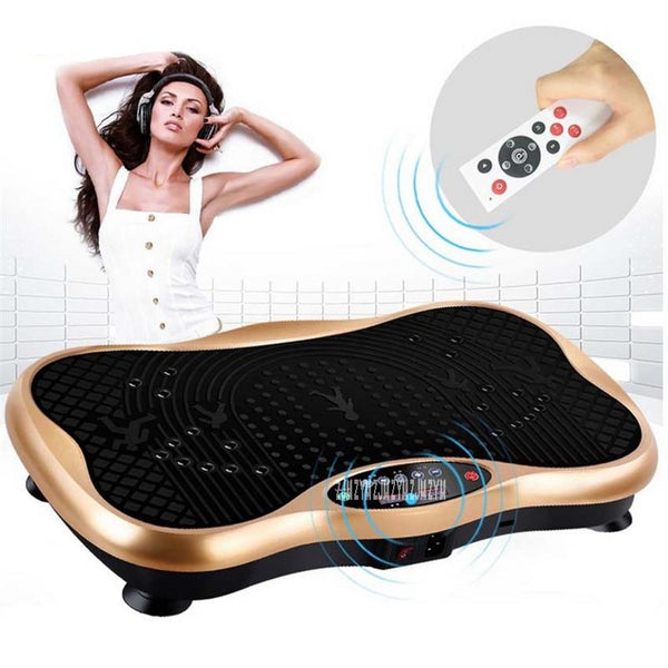 Exercise Vibration Plate