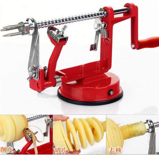 Apple & Fruit Slicer