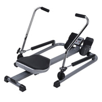 Multifunctional Abdominal Rowing Device