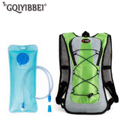 Outdoor Camping Camelback Water Bag Hydration Backpack