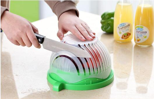Kitchen Salad Maker
