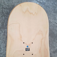 Load image into Gallery viewer, Brand New Caribbean Vibes AUTOGRAPHED Skate Deck (Only 50 Made)