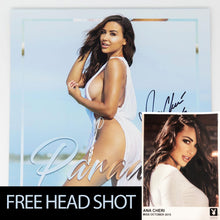 Load image into Gallery viewer, Autographed 2019 Calendar + Free Headshot Bundle