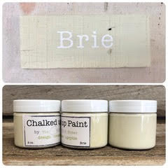 Creative Sister Chalked Up Paint - Brie