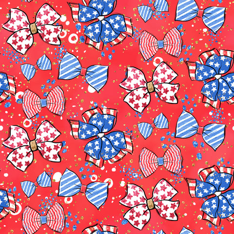 Independent Girl Patterned Adhesive Vinyl 12x12