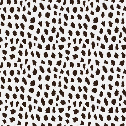Cheetah Patterned HTV 12x12