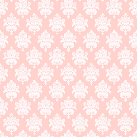 The Little Princess Patterned Adhesive Vinyl 12x12