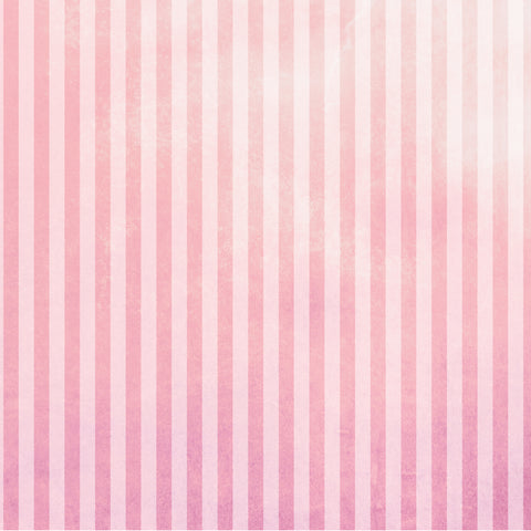 Candyland Stripes Patterned Adhesive Vinyl 12x12