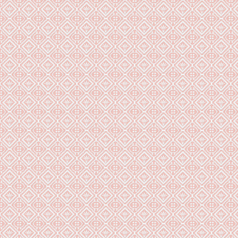 Pink Royal Patterned Adhesive Vinyl 12x12
