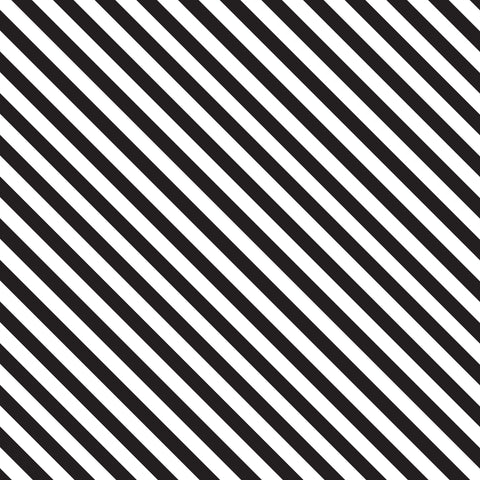Medium Diagonal Stripes Patterned Adhesive Vinyl 12x12