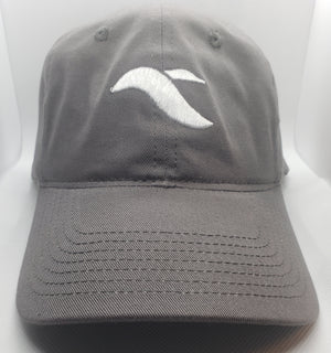 Charcoal Dad Hat