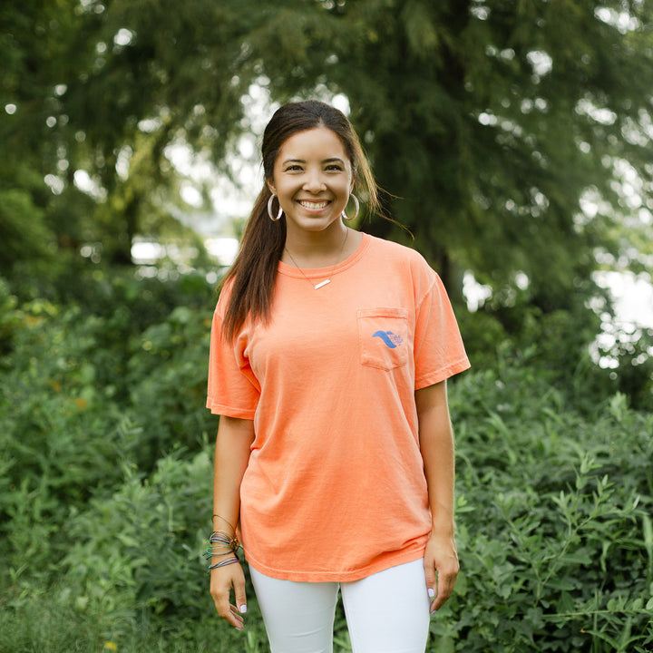 Melon Logo Shirt - Swamp Creek Co.