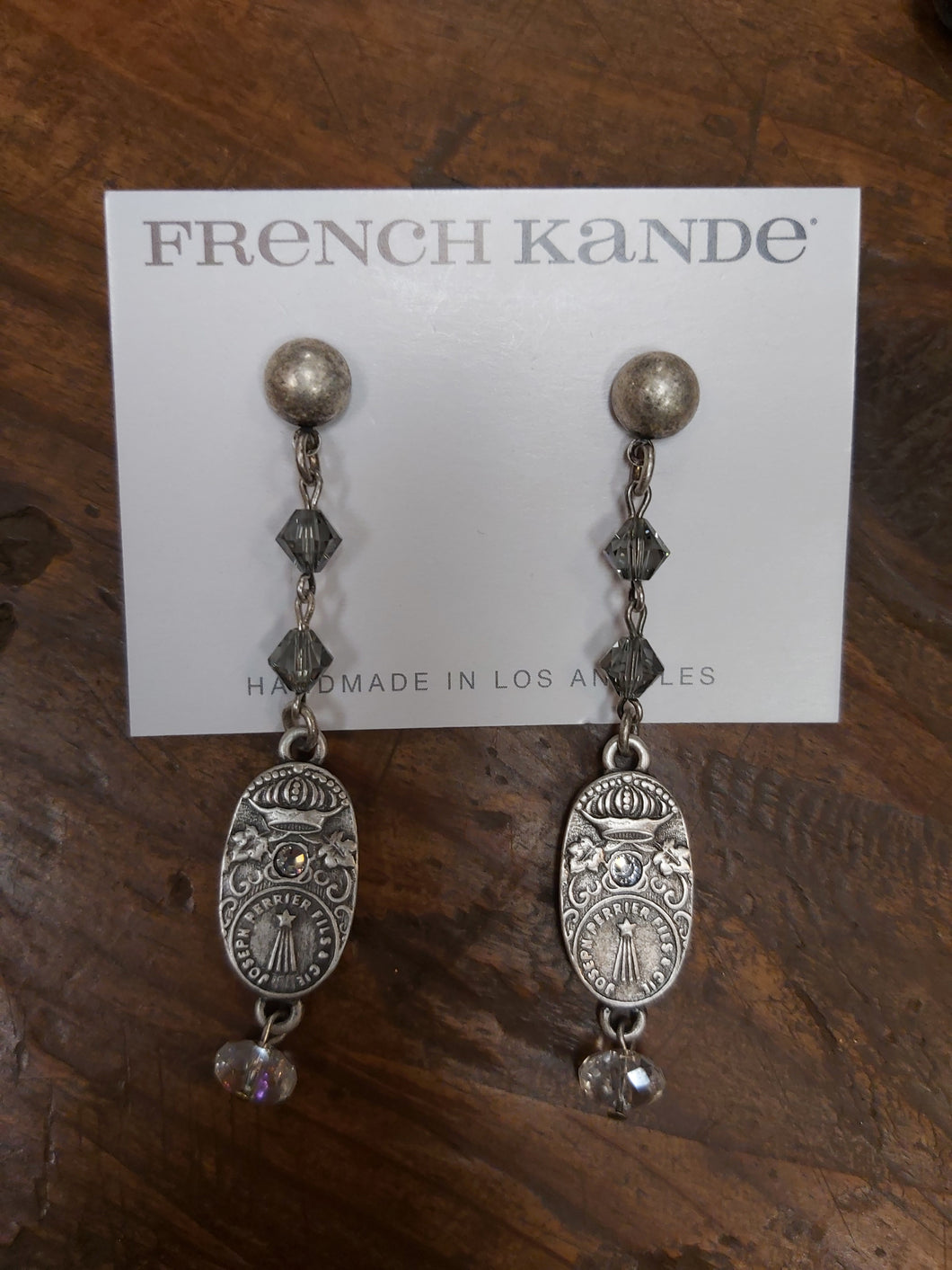 French Kande >>ML~509-Y